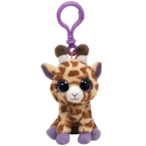 Breloc Girafa Safari 8.5 cm