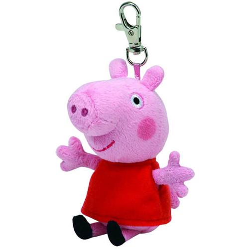 Breloc Peppa Pig 8.5 cm