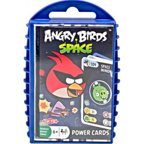 Joc de Carti Angry Birds Space