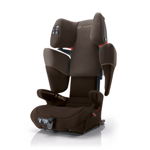 Scaun Auto Transformer X Bag Isofix