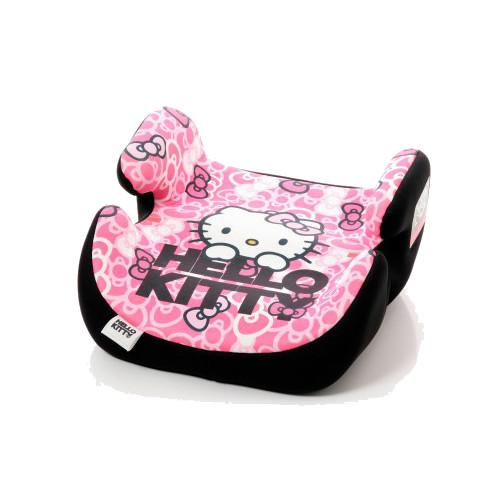 Inaltator Auto Toppo Luxe Hello Kitty 15-36 Kg