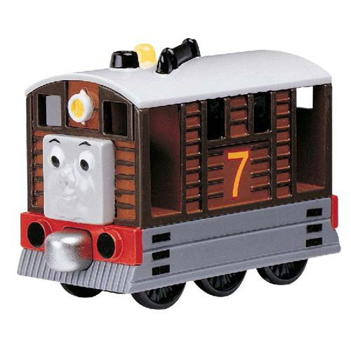 Vagon Toby