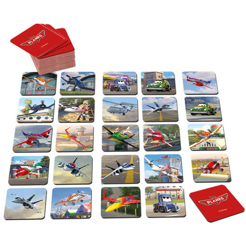Joc de Memorie - Avioane