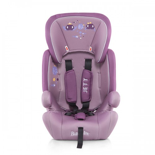 Scaun Auto Baby Max Jett 2015