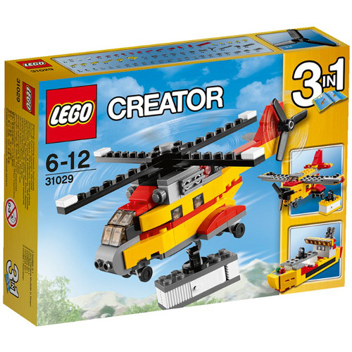 Creator - Elicopter de Transport