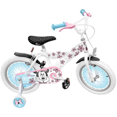 Bicicleta Mash-UP Minnie 16