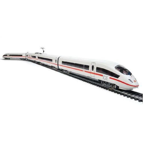 Trenulet Electric Ice cu Diorama