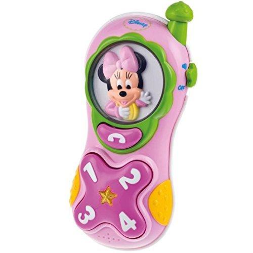 Telefon Minnie Mouse