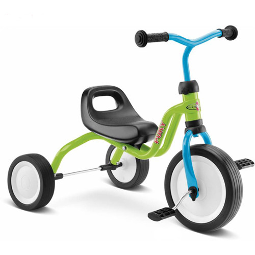 Tricicleta Fitsch Verde