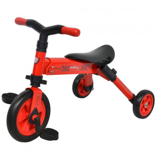 Tricicleta 2 in 1 B-Trike