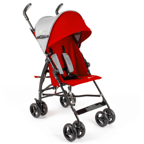 Carucior Sport Buggy Plus Red