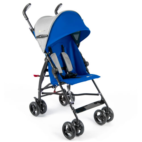 Carucior Sport Buggy Plus Blue