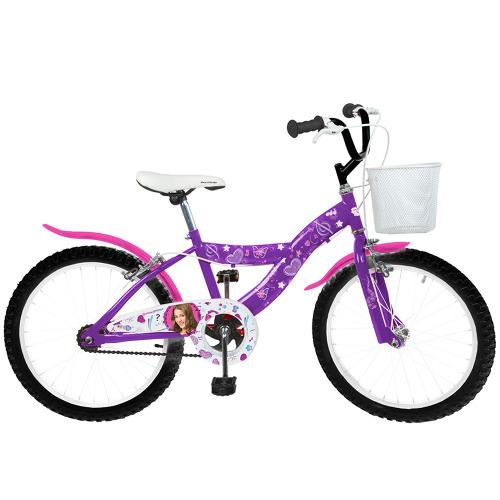 Bicicleta Violetta 20 inch