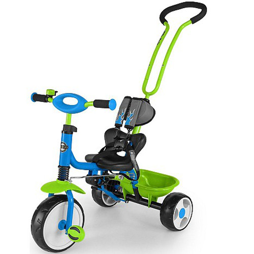 Tricicleta Boby 2015