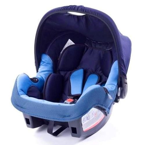 Scaun Auto Baby Ride Blue Excell