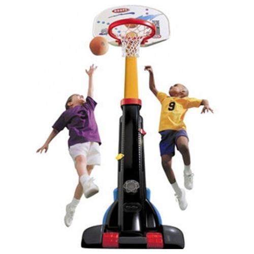 Cos de Basket cu Suport si Roti