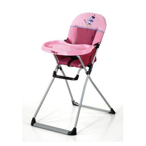 Scaun de Masa - MC Baby Deluxe - Original Minnie Pink