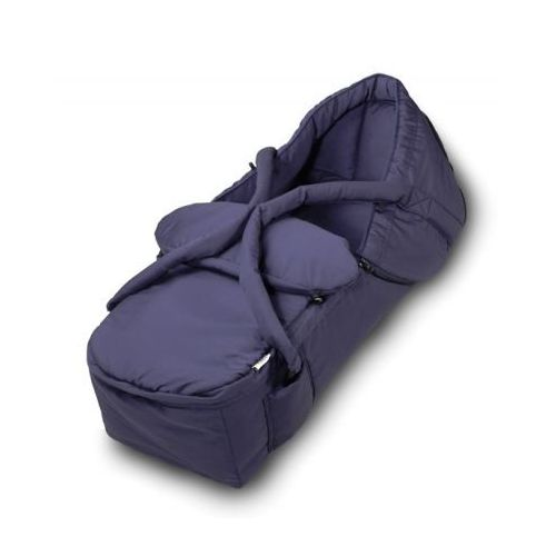 Port Bebe Hauck 2 in 1 Navy
