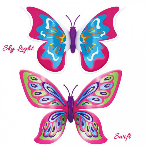 Set 2 Bucati Fluturasul Magic Sky Light si Swift