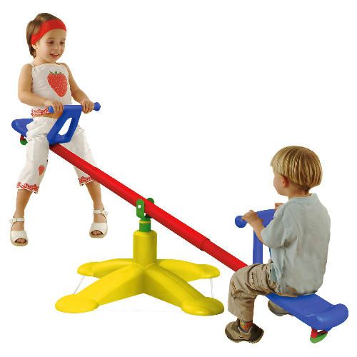 Balansoar Twister SeeSaw 2 in 1
