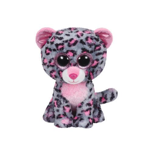 Plus Leopardul Tasha 15 cm