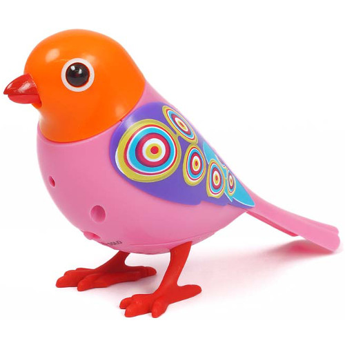Pasare Interactiva DigiBirds Dizzy