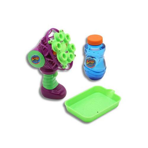 Miniturbina pentru Baloane de Sapun