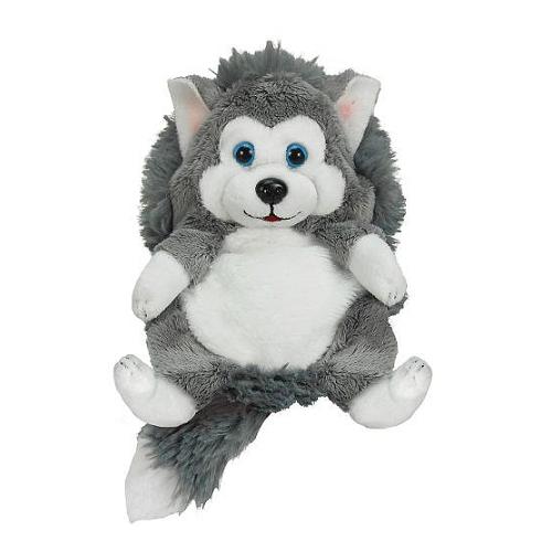 HideAway Pets - Husky Paw