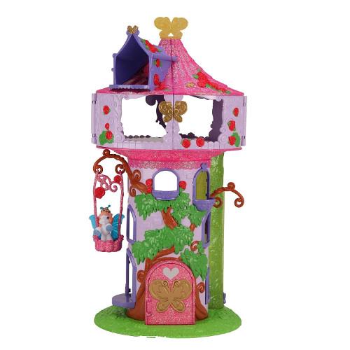 Filly - Turnul Florilor