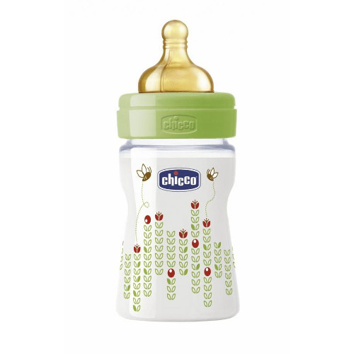 Biberon Chicco Well Being PP 150ml