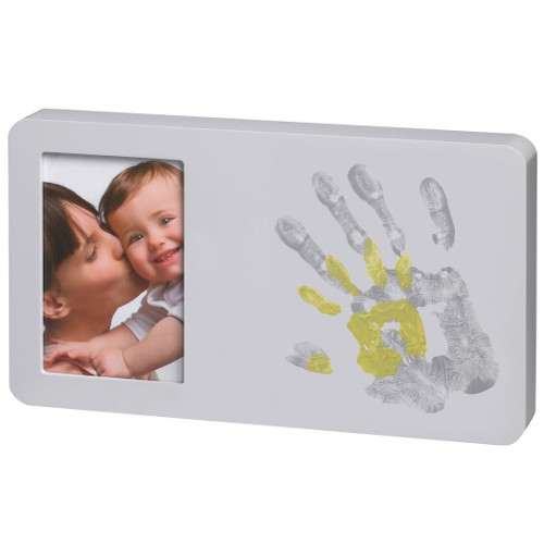 Duo Paint Print Frame Pastel