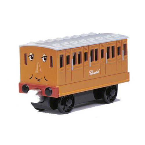 Vagon Clarabel