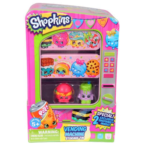 Automat Shopkins