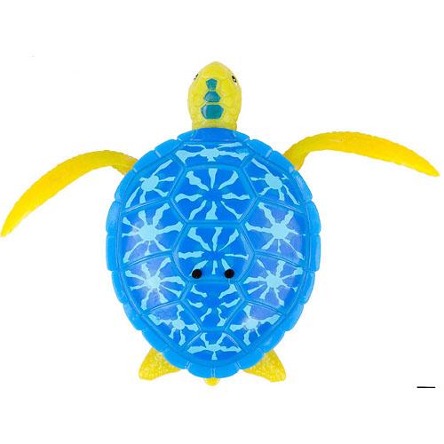 Testoasa Robo Turtle Albastra