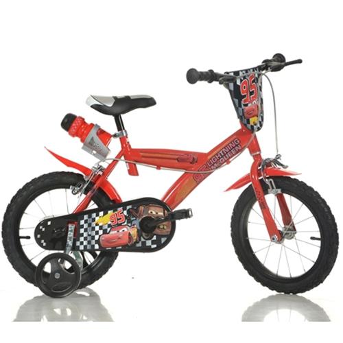 Bicicleta Cars 14 inch