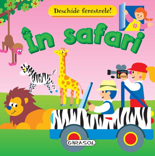 Deschide Ferestrele In Safari