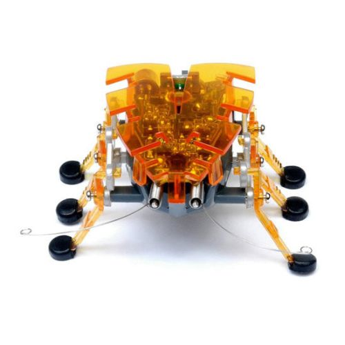 Poza Microrobot Original