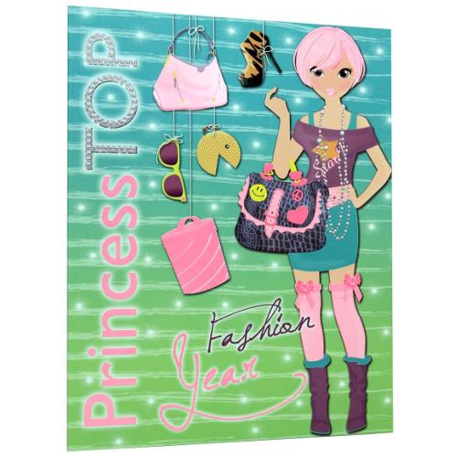 Princess Top - Fashion Year