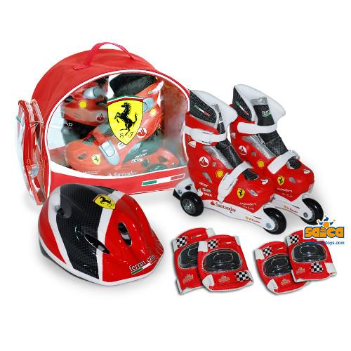Role Ferrari 31 -34