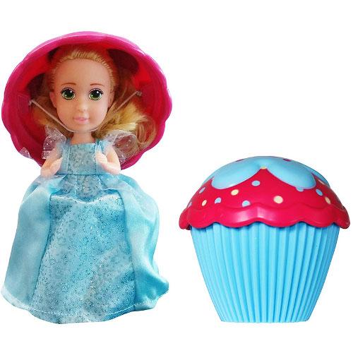 Papusa Briosa Cupcake Surprise Lorie