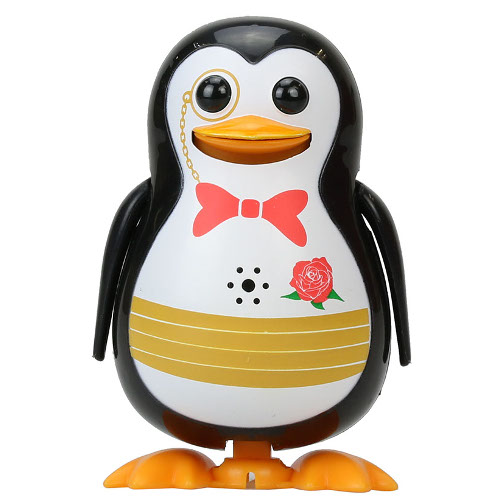 DigiPinguin Interactiv Dapper
