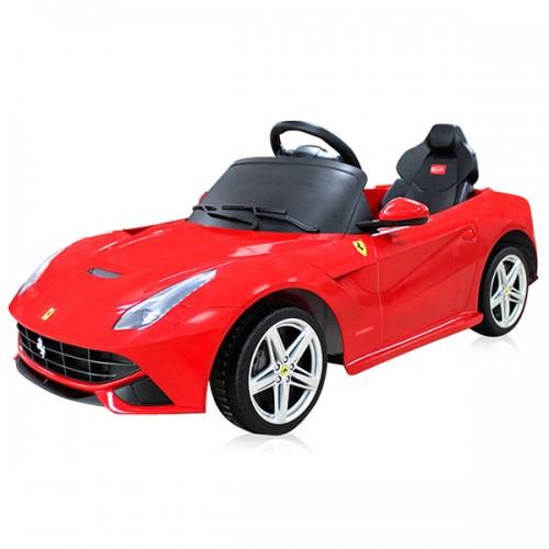 Poza Masinuta Electrica Ferrari F12 Berlinetta
