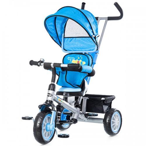 Tricicleta cu Copertina Twister 2015