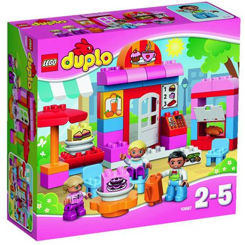 Duplo - Cafenea