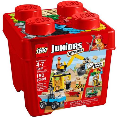 Juniors - Santier de Constructii