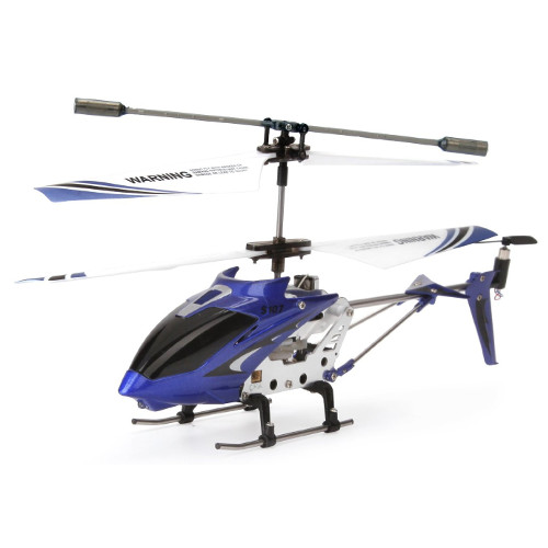 Elicopter S107G