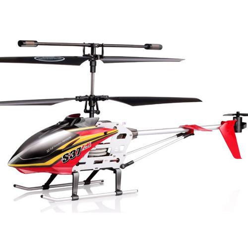 Elicopter S37 cu Giroscop