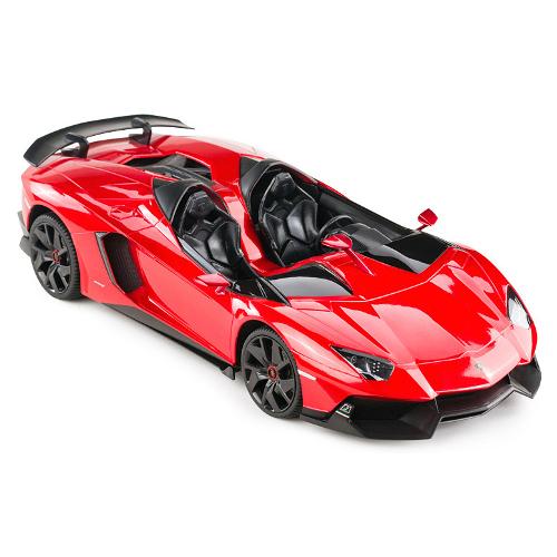 Poza Lamborghini Aventador J 1:12