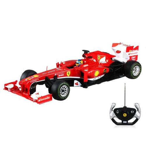 Ferrari F138 cu Telecomanda 1:12