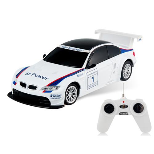BMW M3 GT2 1:24
